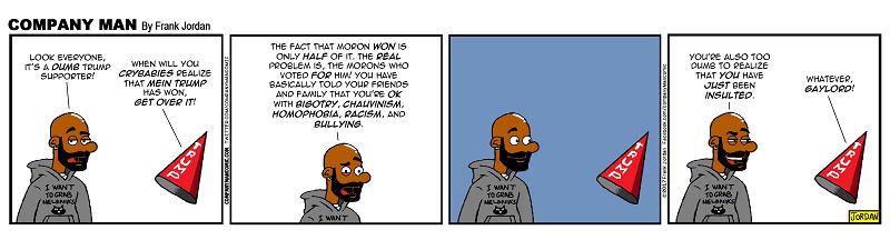 It's a #LockerRoomHoodie 1/11/17