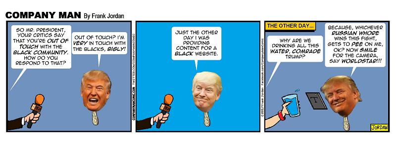 #trump loves #WorldstarHipHop! 6/19/17