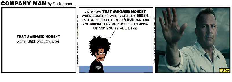 That Awkward Moment #1 2/16/15